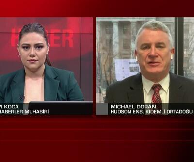 Michael Doran: Trump için Türkiye-ABD ilişkileri yaşamsal önemde