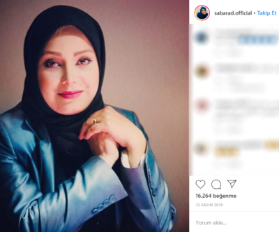 İran'lı spikerler isyan etti