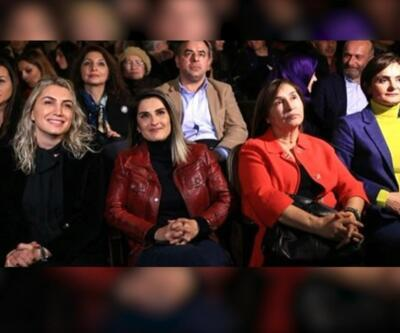 Tiyatro buluşmasına tepkiler! CHP savundu AK Parti ve MHP eleştirdi