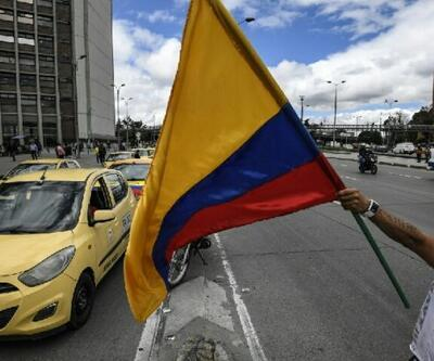 Uber Kolombiya'da tamamen kaldırılıyor