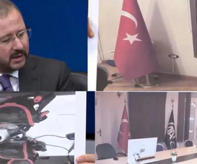 """AA Genel Müdürü fotoğrafları ilk kez gösterdi: """"Bizim için en acısı..."""""""