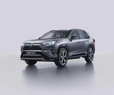 Toyota Avrupa için yeni SUV üretecek