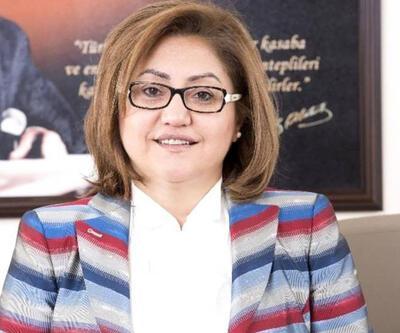 Gaziantep Büyükşehir Belediye Başkanı Fatma Şahin Radyo D'ye konuk oluyor