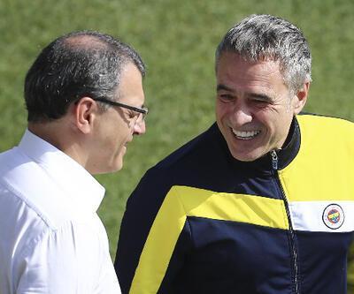 Son dakika... Fenerbahçe sportif direktörü Comolli istifa etti!