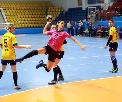 Yenimahalle Belediyesi SK, ilk maçtan galip ayrıldı