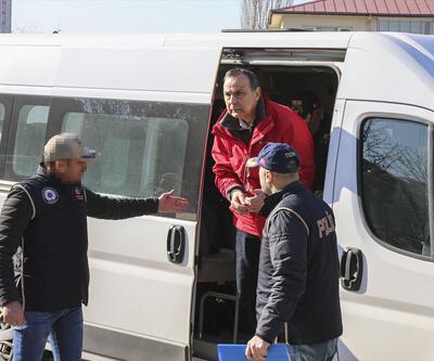 Gözaltına alınan Metin İyidil istinaf mahkemesine sevk edildi