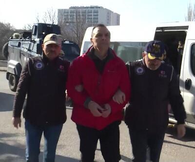 Eski Korgeneral Metin İyidil istinaf mahkemesine tutuklandı