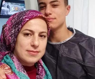 16 yaşındaki Cemal gözyaşları ile toprağa verildi