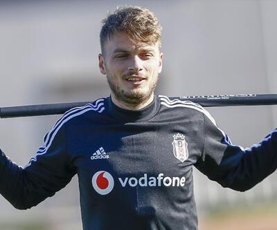 Adem Ljajic'ten Beşiktaş'a müjde