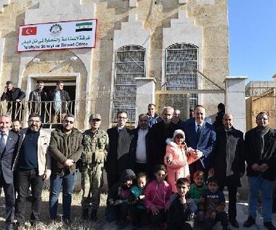 Tel Abyad Sanayi ve Ticaret Odası kuruldu