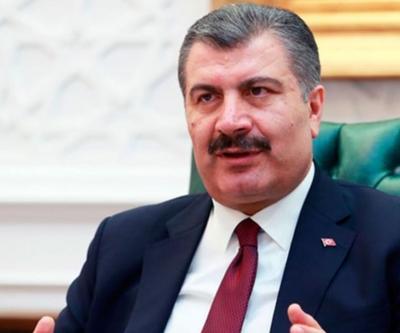 Son dakika... Sağlık Bakanı Koca'dan 'tayin' açıklaması