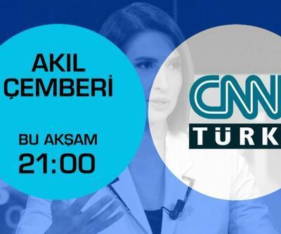 Türkiye'nin koronavirüsle mücadelesi her yönüyle Akıl Çemberi'nde masaya yatırılıyor