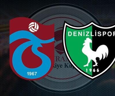 Trabzonspor Denizlispor CANLI YAYIN