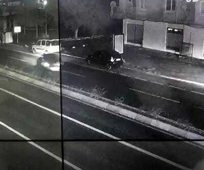 Drift yapmaktan ceza alan sürücü kazada öldü