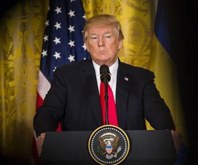 ABD Senatosu onay verdi! Anlaşma Trump'ın masasında