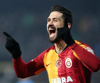 Galatasaray'da bütün planlar değişti