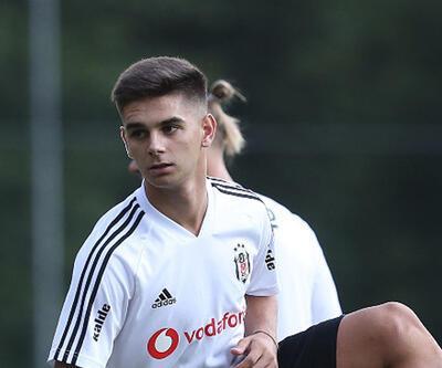 Beşiktaş'tan Ajdin Hasic için yeni teklif
