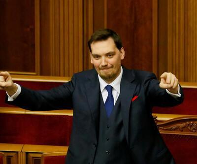 Son dakika... Ukrayna Başbakanı Honcharuk istifa etti