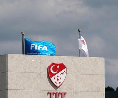 TFF'den mali yardım başvurusu açıklaması