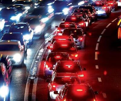 İstanbul trafiğinde sömestir yoğunluğu