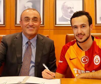 Atalay Babacan imzayı attı