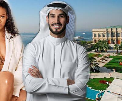 Rihanna ve Hassan Jameel ayrıldı mı?