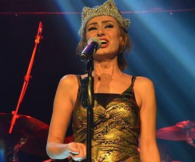 Yıldız Tilbe: Kraliçe oldum