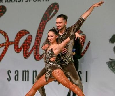 Antalya'da salsa rüzgarı