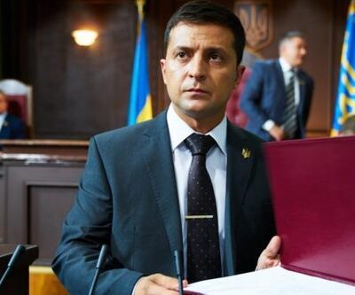 Zelenski, Başbakan'ın istifasını kabul etmedi