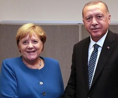 Cumhurbaşkanlığı'ndan 'Berlin Zirvesi' açıklaması