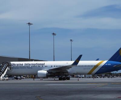 Ukrayna Havayolları: Cenazelerimiz yarın ülkeye geliyor