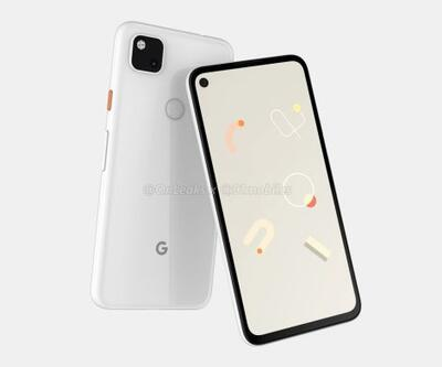 Google Pixel 4a özellikleri nasıl olacak?