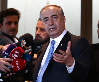 Galatasaray'dan resmi Arda Turan açıklaması