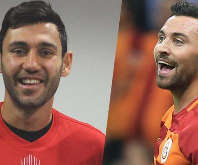 Antalyaspor'dan transfer bombaları!