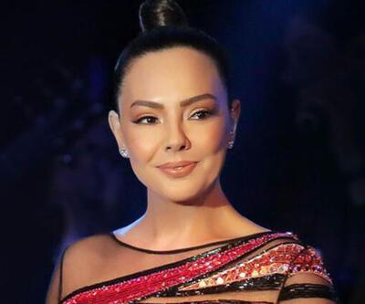 Ebru Gündeş'in Sevgililer Günü konseri 450 bin lira