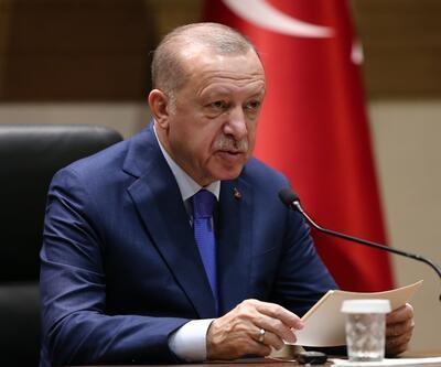 Son dakika... Cumhurbaşkanı Erdoğan Libya Zirvesi'ne gidiyor