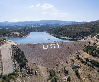 DSİ Uşak'taki 17 yıllık yatırımlarını açıkladı
