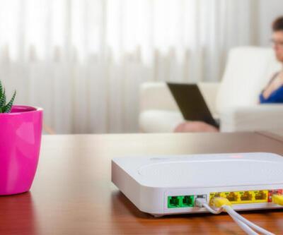 Uyumadan önce modemi kapatmazsak ne olur?