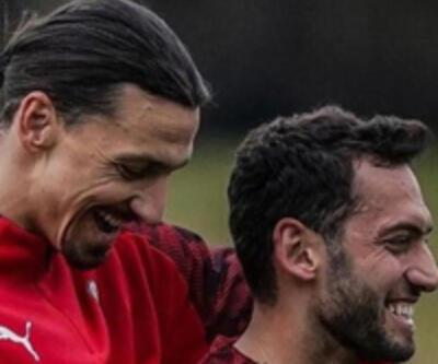 'Zlatan Ibrahimovic, Türkçe biliyor'