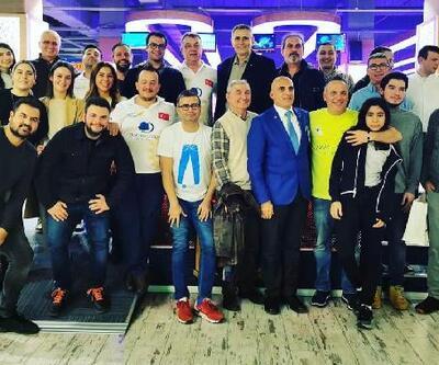 Geliri çocuk felci için harcanacak bowling turnuvası sonuçlandı