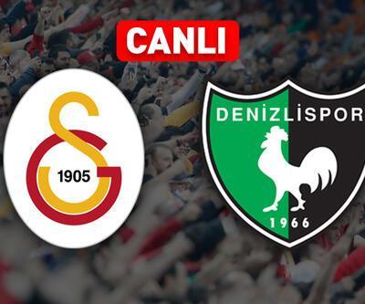 Galatasaray Denizlispor CANLI YAYIN
