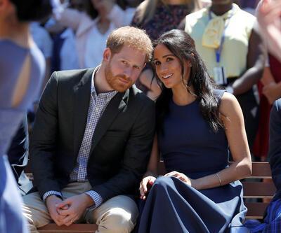 Kraliyetten ayrılan çift saatler içinde servet kazandı!