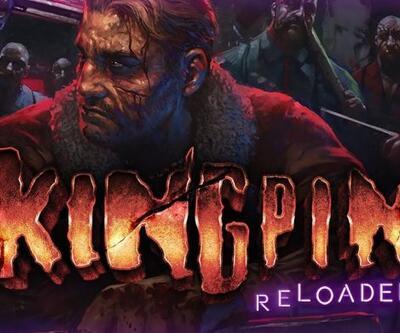 Kingpin remastered versiyonuyla yeniden piyasaya çıkıyor