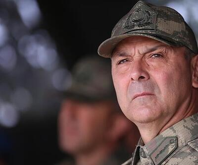 Eski Korgeneral Metin İyidil hakkında flaş gelişme