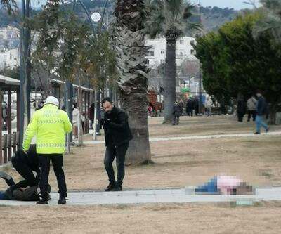 İzmir'deki dehşetin detayları ortaya çıktı