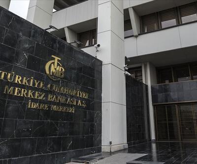Merkez Bankası 35.2 milyar lirayı hissedarlara dağıtıyor