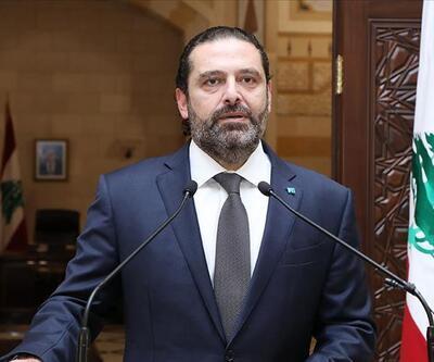Lübnan Başbakanı Hariri: Ülke belirsizliğe doğru gidiyor