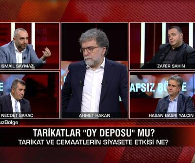 """Muhafazakarlar CHP'ye neden uzak? Kılıçdaroğlu'nun 2023 planı ne? Tarikatlar """"oy deposu"""" mu? Tarafsız Bölge'de tartışıldı"""