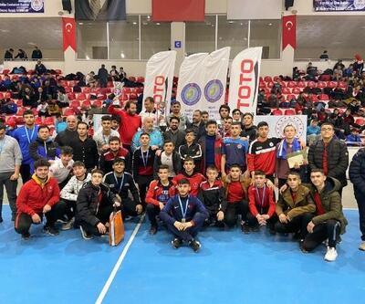 Konya Büyükşehir sporcularından judo da 20, güreşte 12 madalya