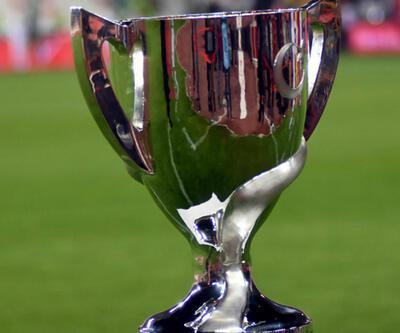 Türkiye Kupası'nda final 21 Mayıs'ta